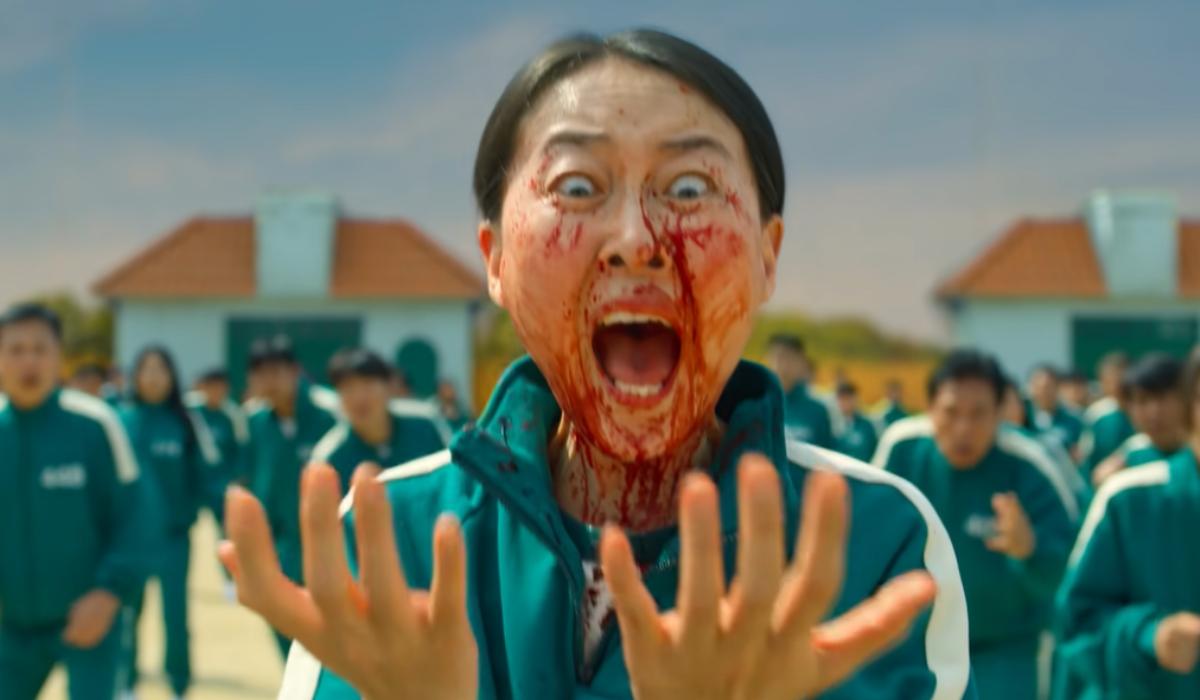 """Round 6: a nova série coreana da Netflix no estilo """"Jogos Mortais"""""""