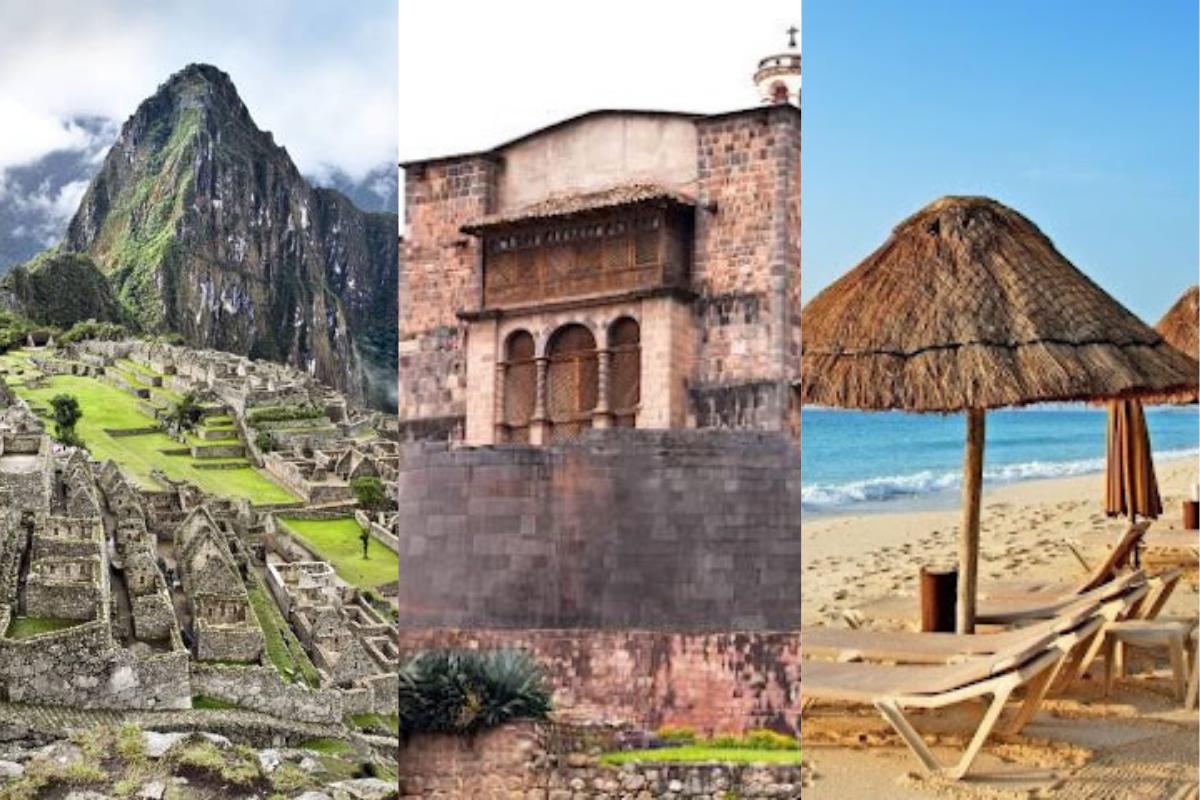 5 lugares para conhecer no Peru, o país mais rico do mundo