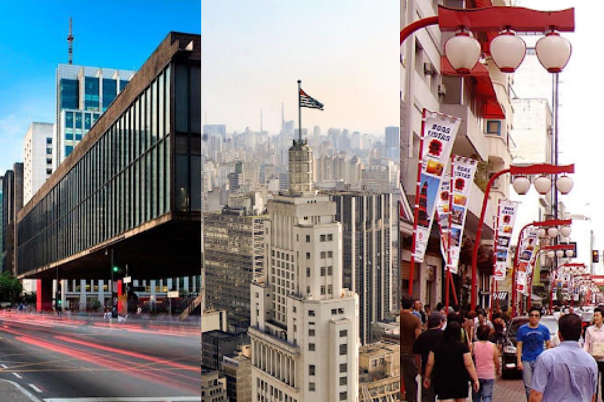 Lugares que você não pode deixar de conhecer em São Paulo