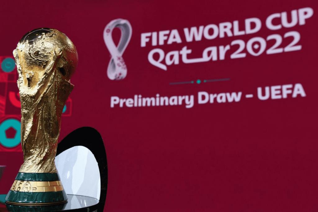 Saiba o que está definido para a Copa do Mundo de 2022 no Catar.
