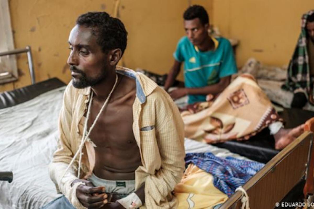 Saiba tudo sobre a guerra na Etiópia e o ataque ao povo Tigray