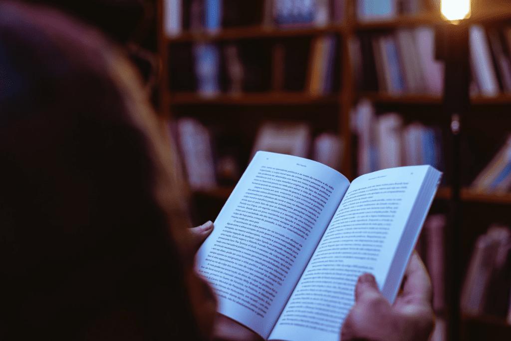 Conheça os livros com as maiores reviravoltas e finais surpreendentes.