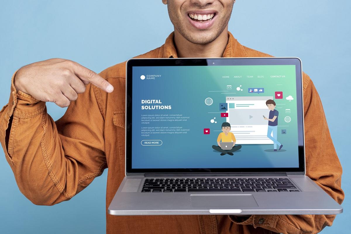 Conheça motivos e benefícios de contratar um profissional para a criação de sites da sua empresa