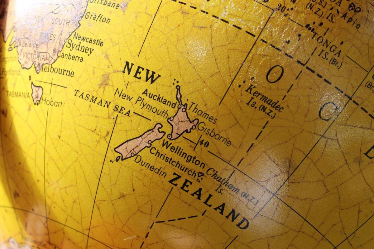 5 curiosidades que você precisa conhecer sobre a Nova Zelândia