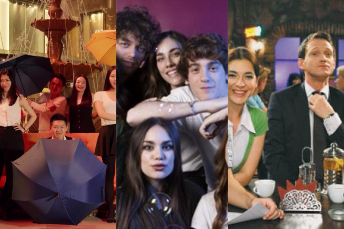 Conheça 5 séries famosas com remakes em outros países