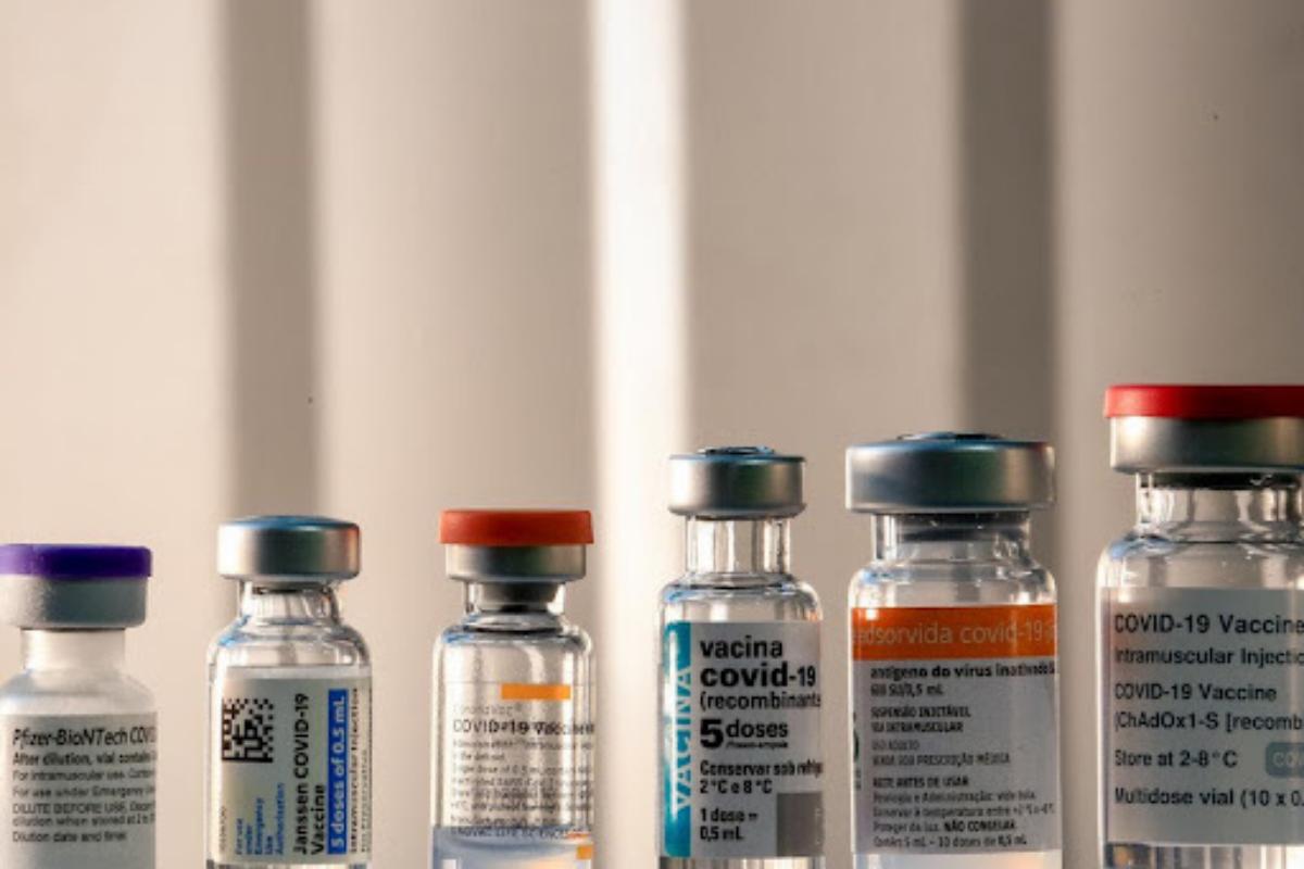 Vacinação contra a Covid-19: Saiba a importância da segunda dose