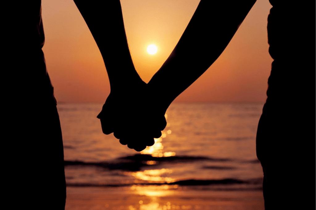 Com a modernidade, o amor se torna líquido, assim como outras relações.
