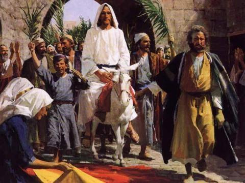 moda na epoca de Jesus