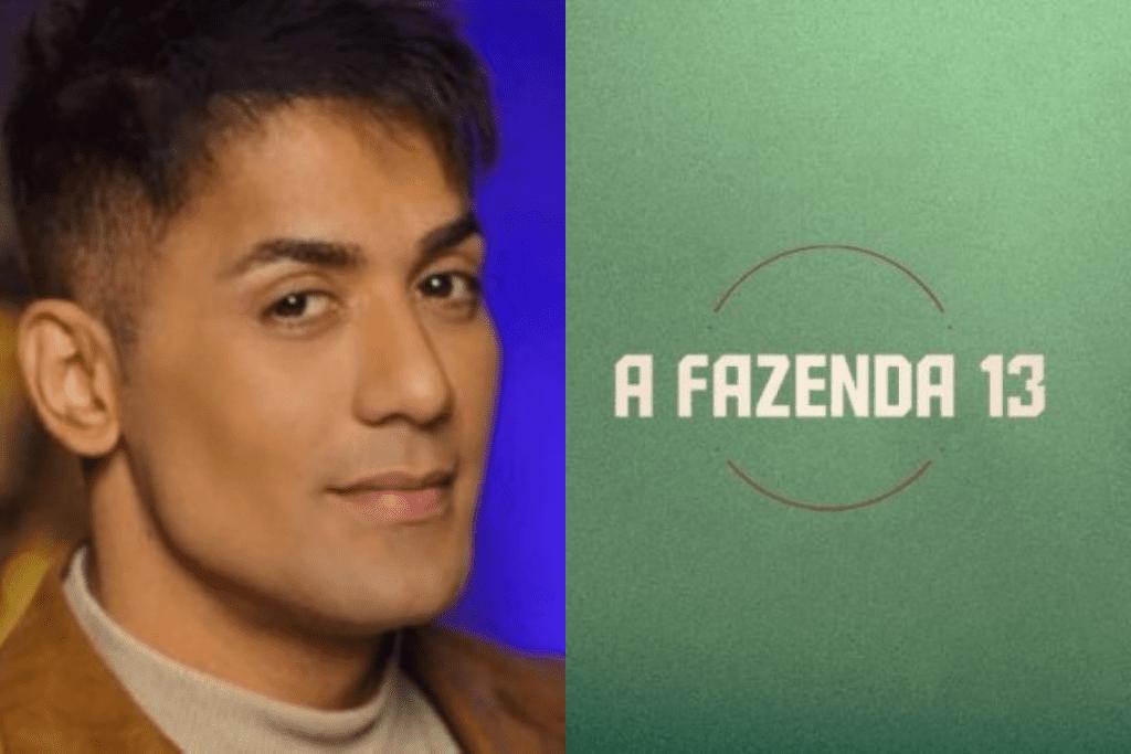 Enquete do UOL aponta Tiago Piquilo como o vencedor de A Fazenda 13.