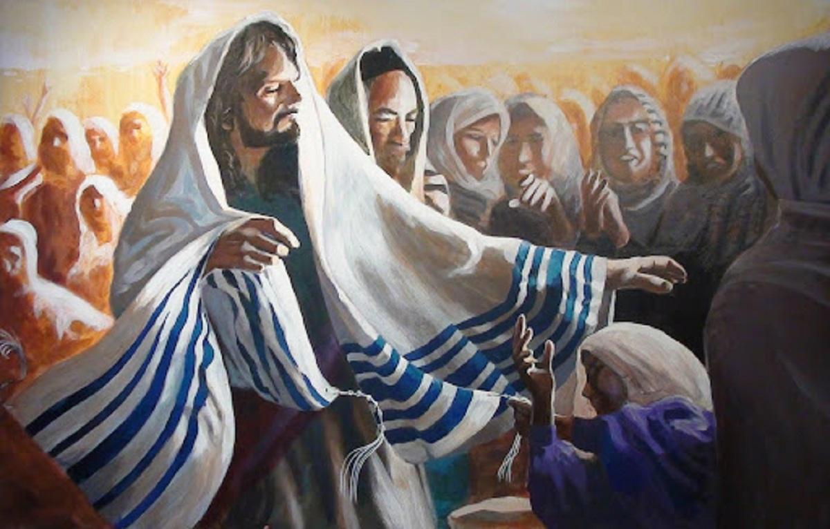 Saiba mais sobre a moda na época de Cristo