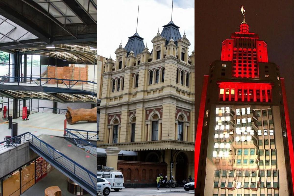 5 museus para se visitar em São Paulo neste fim de semana