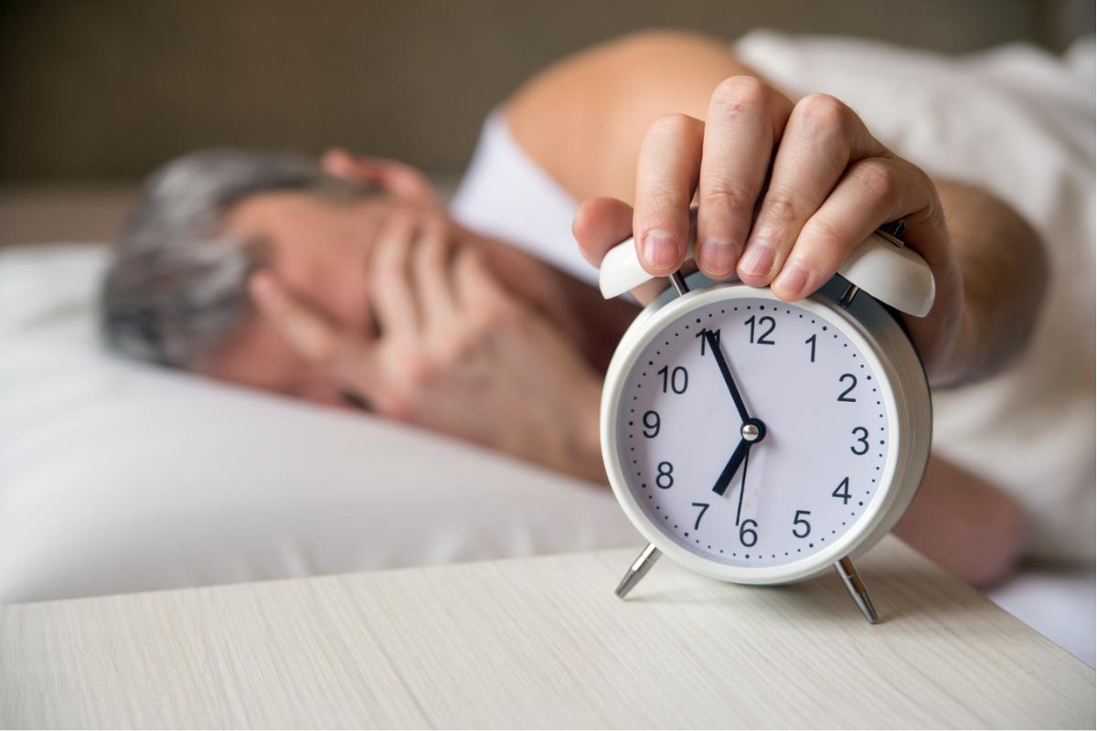 Qual a importância de dormir bem para a saúde mental?