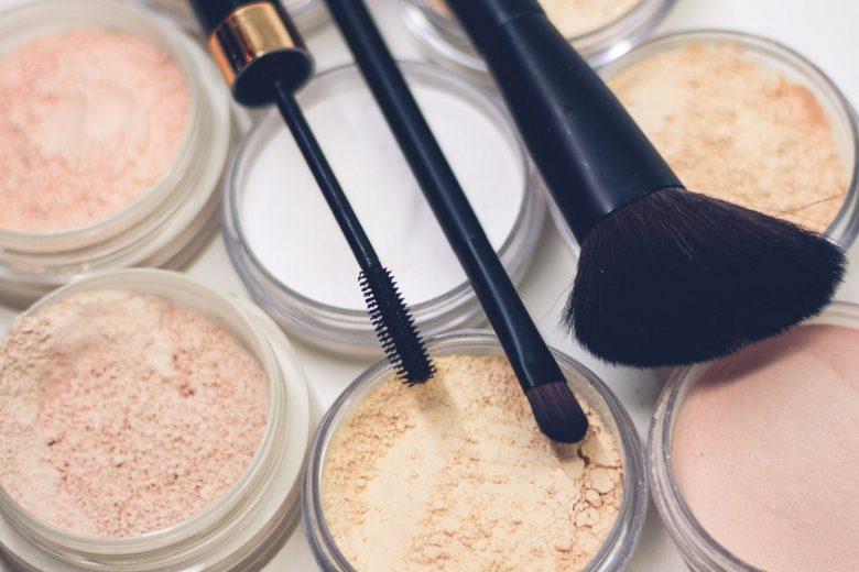 tendências de maquiagem 2021