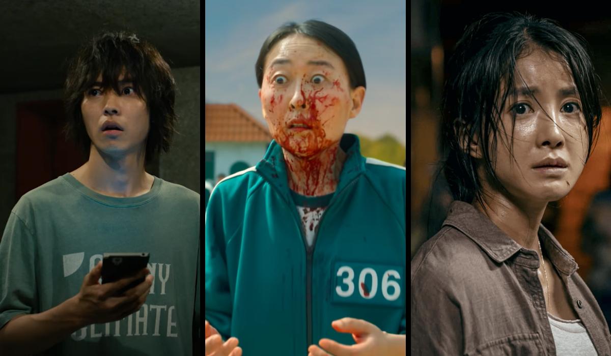 Round 6: 5 séries parecidas com o sucesso coreano da Netflix