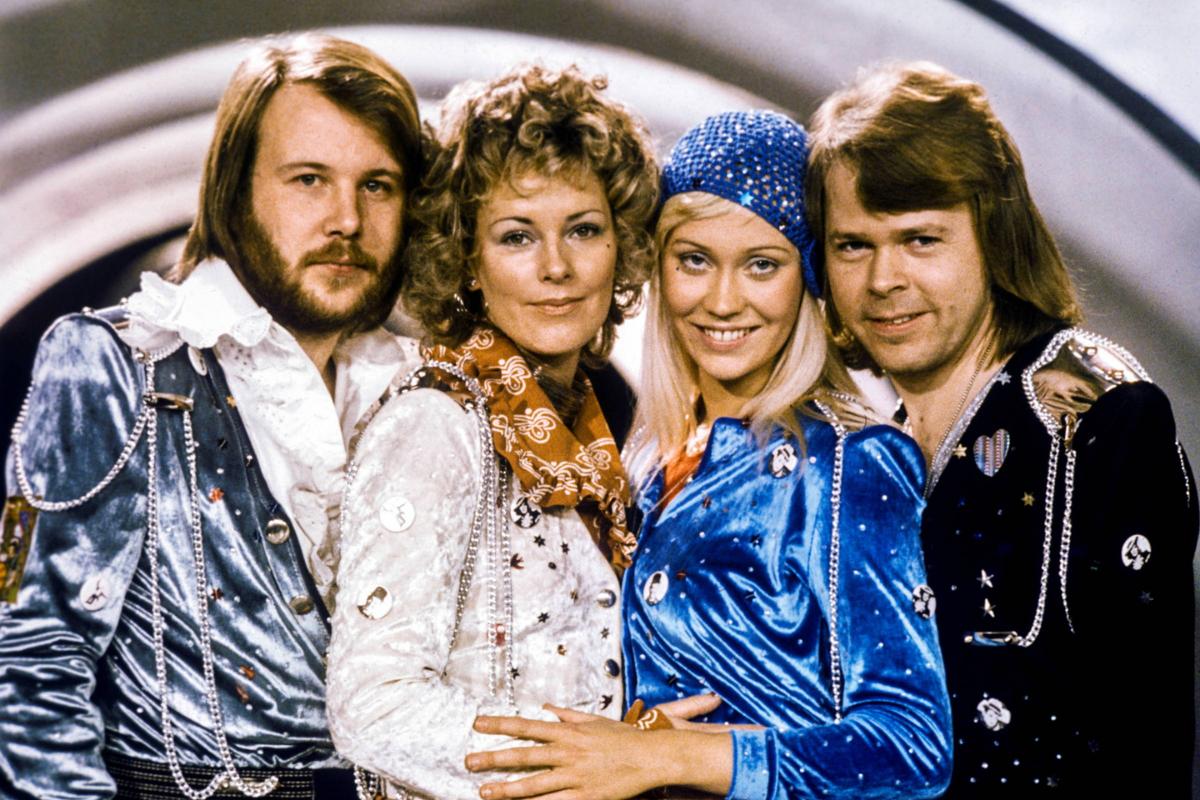 5 curiosidades sobre a banda sueca de pop ABBA