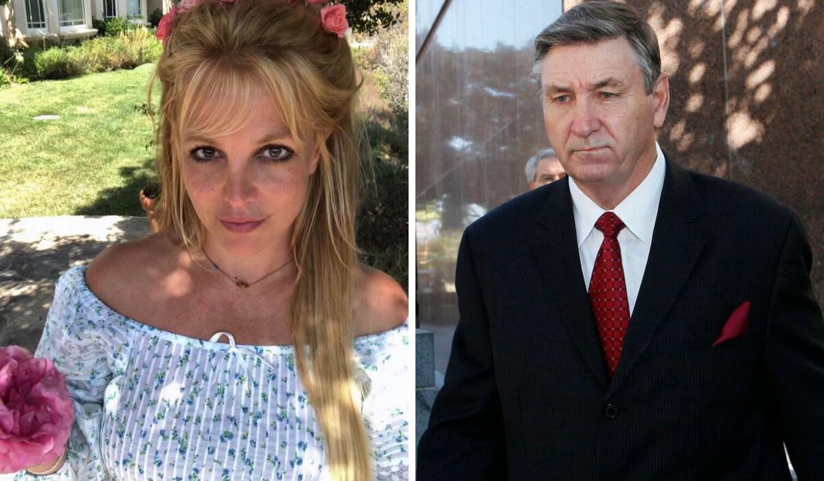 Após 13 anos, Britney Spears está oficialmente livre da tutela do pai