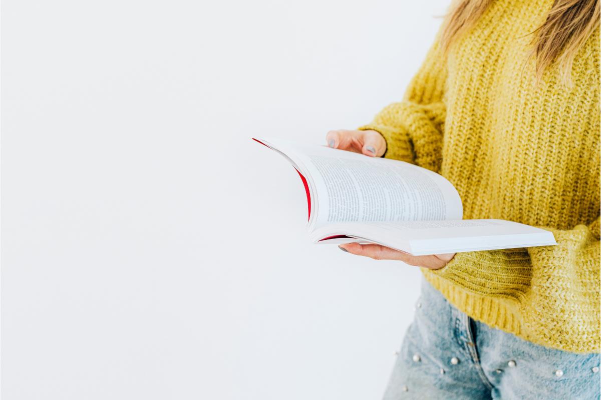 Qual a importância da representatividade feminina na literatura?