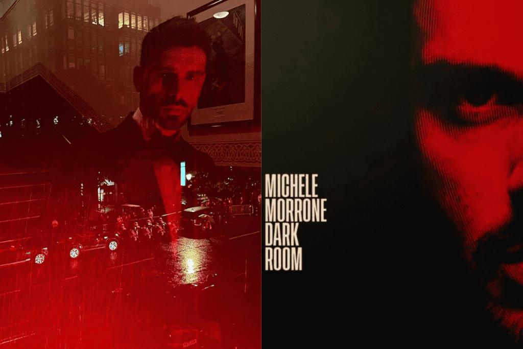 Michele Morrone se tornou um grande ator, contudo, sua carreira musical está se destacando.