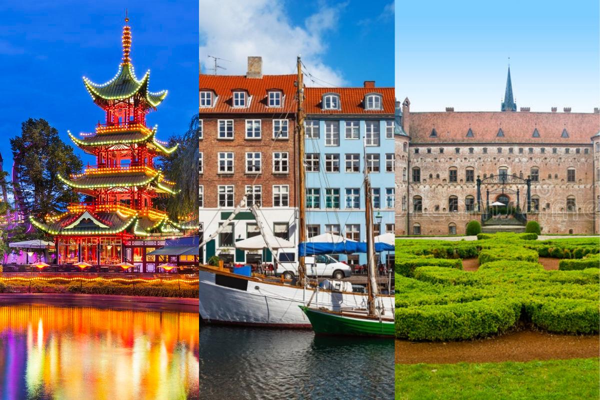 5 lugares para você conhecer na Dinamarca, terra dos Vikings