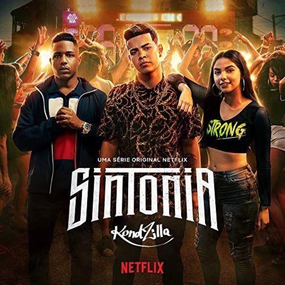 A segunda temporada de Sintonia está entre os lançamentos de outubro na Netflix.
