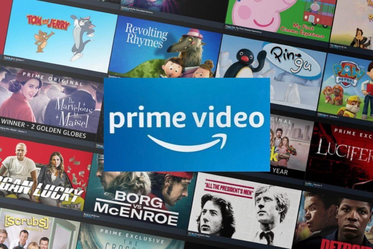 Amazon Prime Video: Confira os lançamentos do mês de outubro