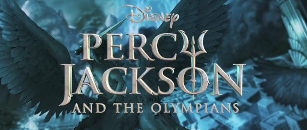 A história escrita por Rick Riordan ganhará uma série.