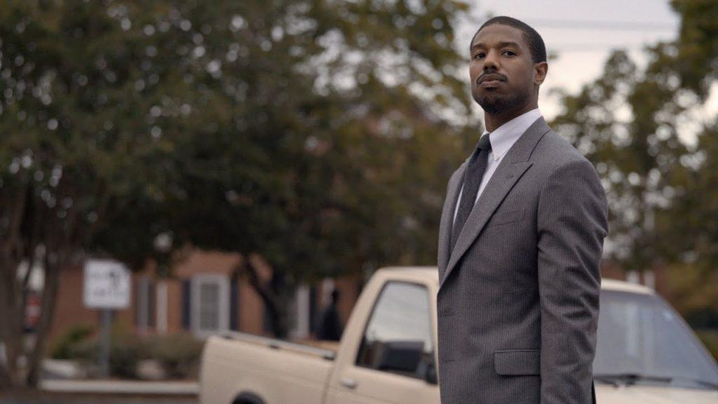 Luta por Justiça está entre os filmes de Michael B. Jordan.