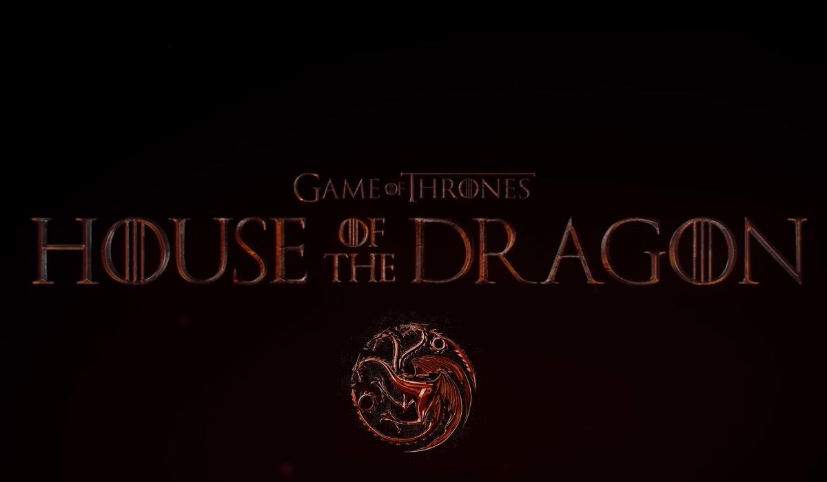 House Of The Dragon: spin-off de Game of Thrones ganha primeiro teaser