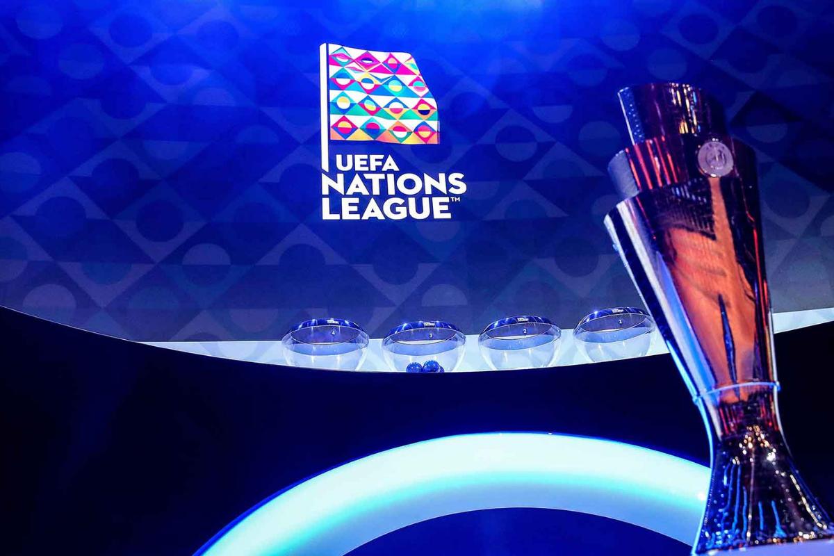 Liga das Nações da UEFA: Prévia da Fase Final da competição