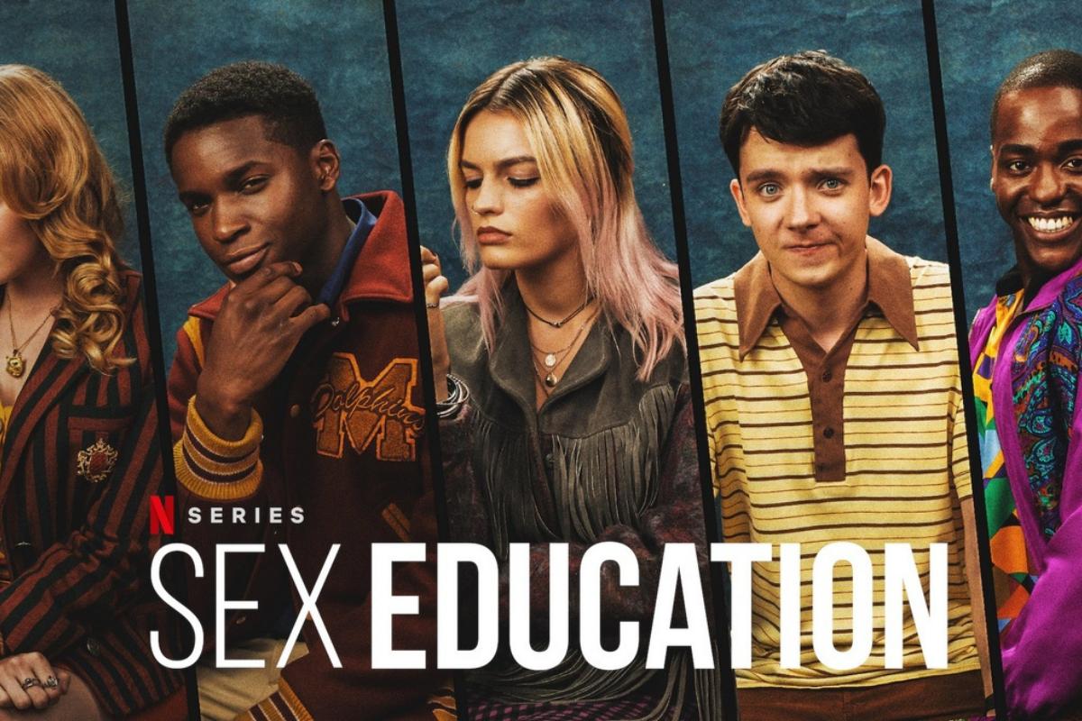 5 motivos pelos quais você deve assistir a 'Sex Education'