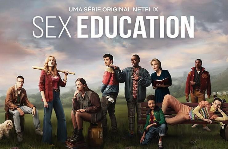 Essa é uma das séries mais populares da Netflix.