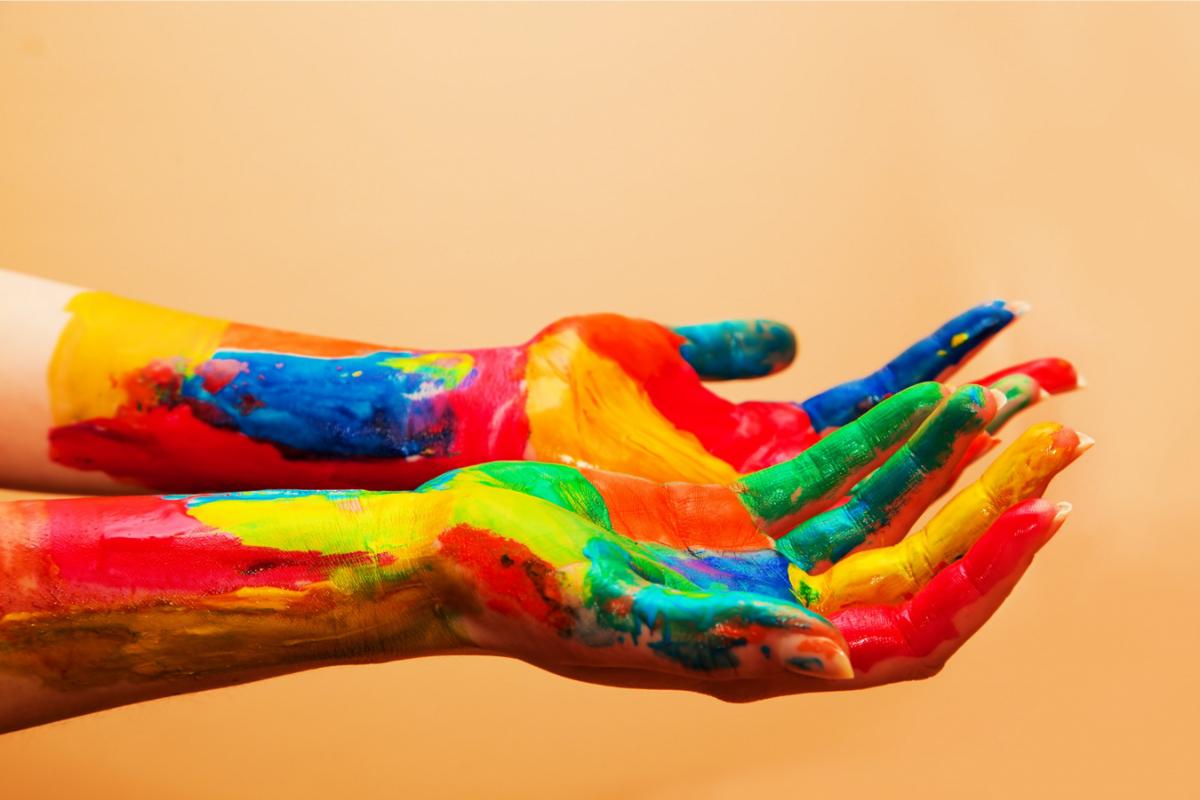 Arteterapia: Entenda como a arte pode ser usada como terapia