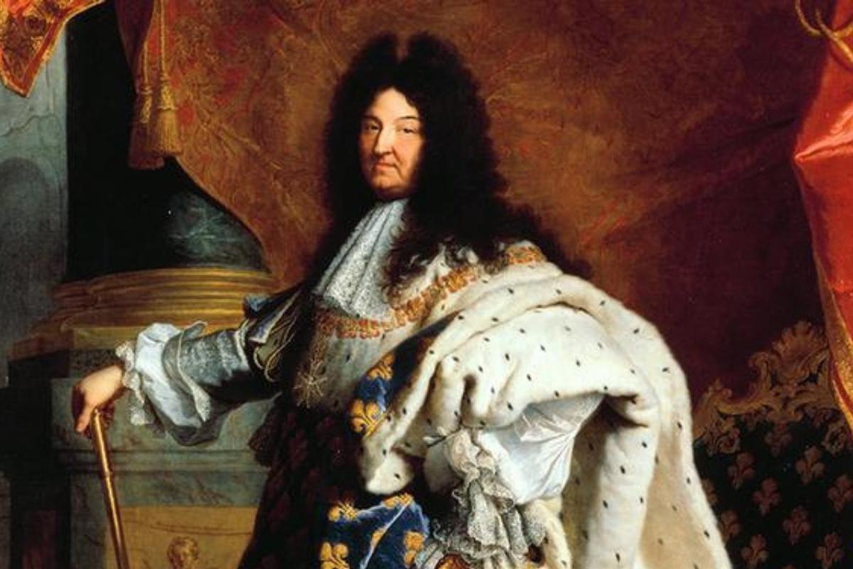 O Rei Sol e o surgimento da Etiqueta na corte e no mundo
