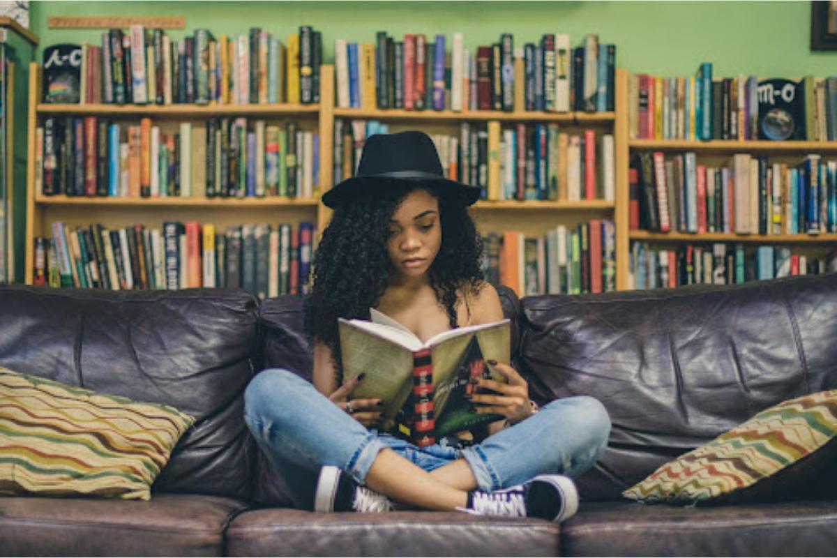 Qual a importância da leitura para a saúde mental?