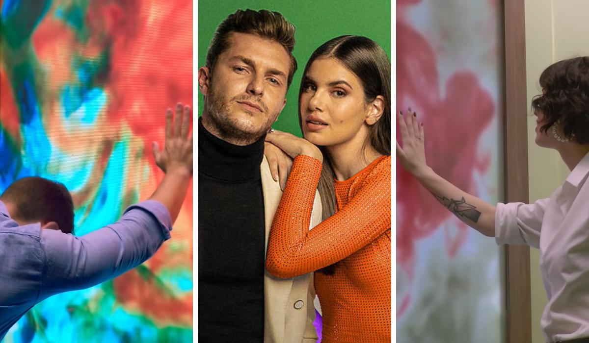 Casamento às Cegas: versão brasileira do reality estreia hoje na Netflix