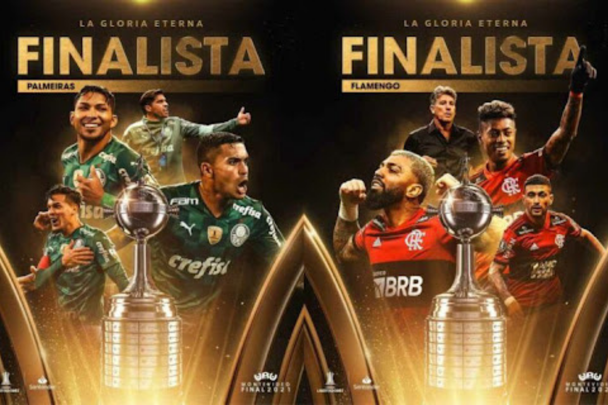 Libertadores da América: A grande final do campeonato