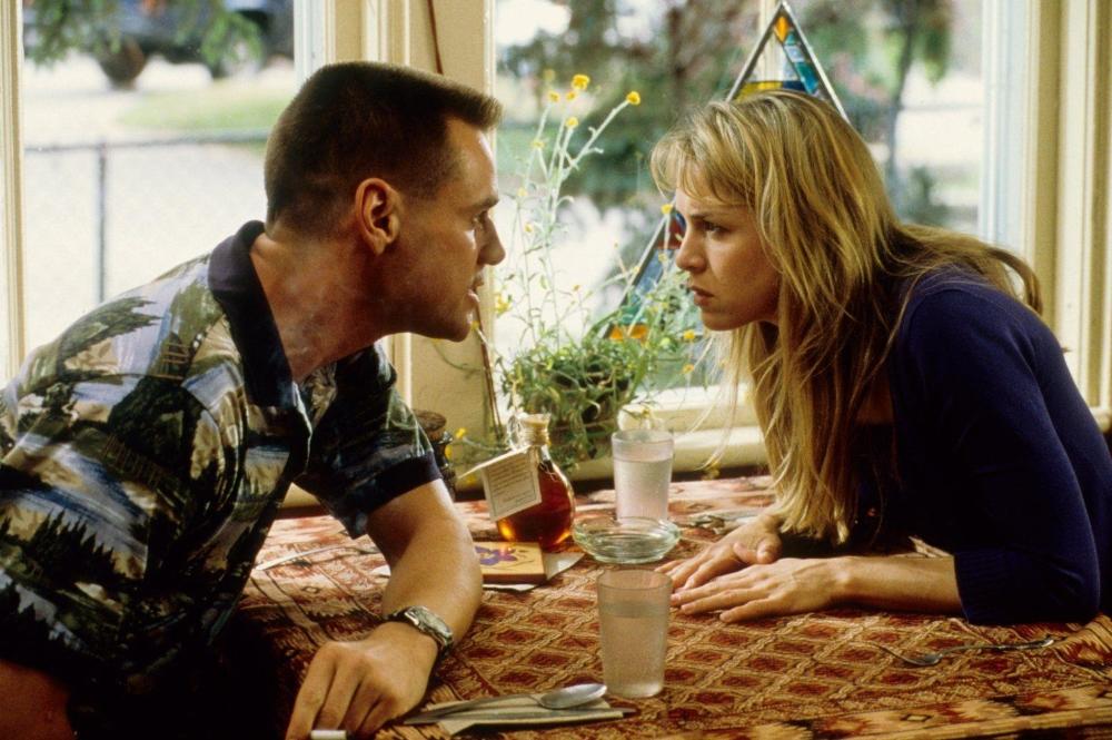 Eu, Eu Mesmo & Irene não está entre os melhores fimes, mas é um dos melhores trabalhos de Jim Carrey.