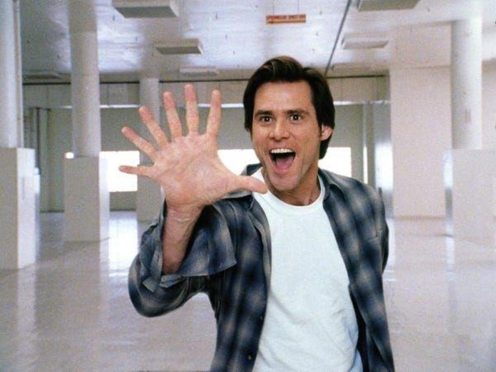 Todo Poderoso, filme de 2004, está entre os melhores trabalhos de Jim Carrey no cinema.