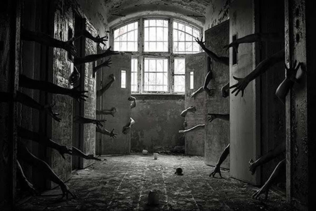 Manicômios: Conheça a origem dessas instituições e entenda o seu fim