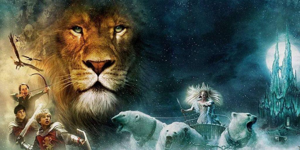 As Crônicas de Nárnia é um filme que envolve magia, fantasia e muito mais.