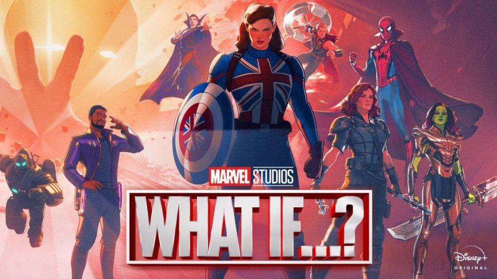 E se o Capitão América não fosse Steve Rogers? Essa pergunta e muitas outras você vê em What if…?