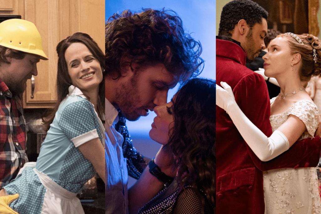 Conheça 5 séries que todos os fãs de 365 Dni devem conferir na Netflix.