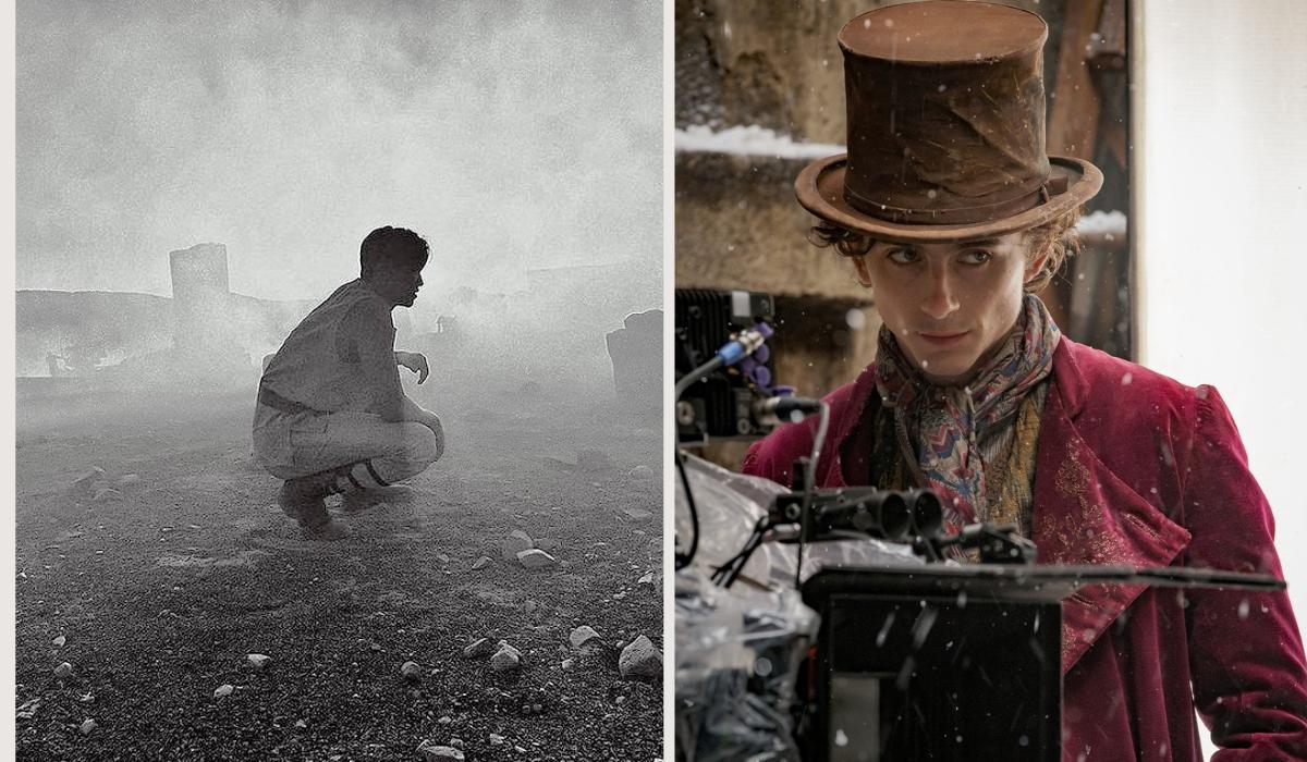 5 filmes confirmados para 2023 que você vai amar
