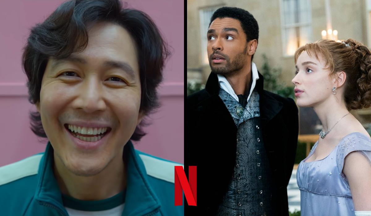 'Round 6' supera 'Bridgerton' e se torna a série mais assistida da Netflix