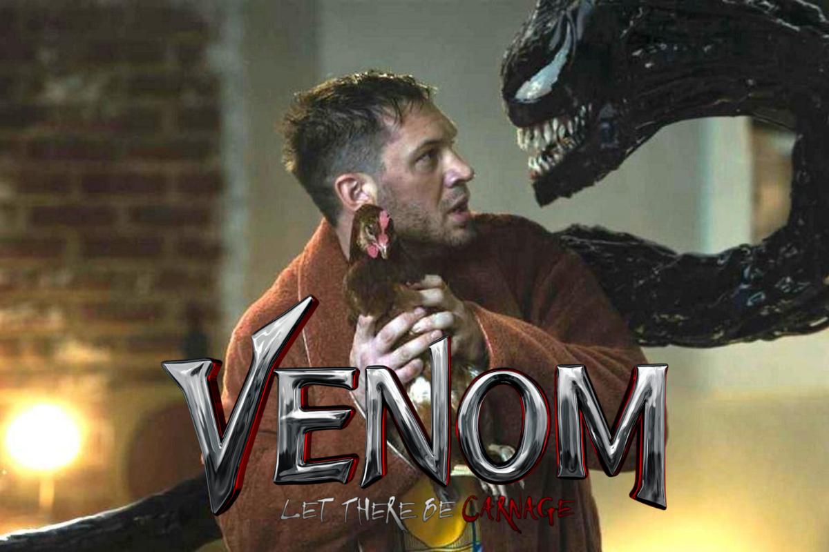 Crítica – 'Venom: Tempo de Carnificina' (ou como me apaixonei por uma Amoeba do espaço)