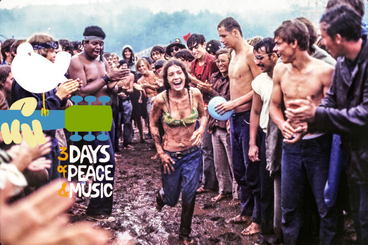 Woodstock: Saiba o que foi e a importância desse festival