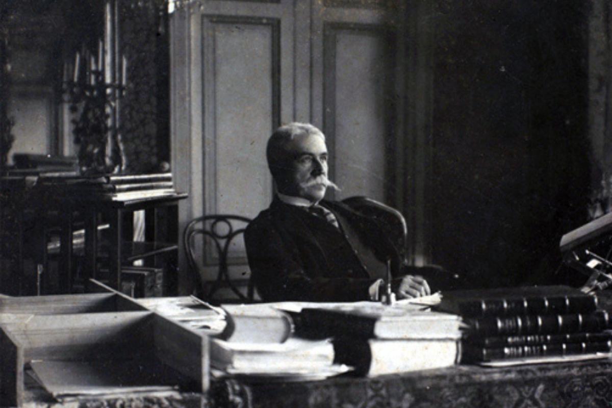 Vida e obra de Joaquim Nabuco, líder abolicionista