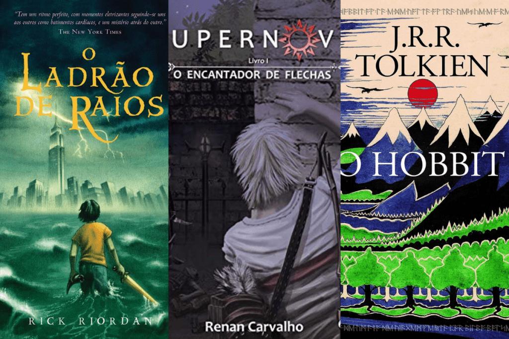 Confira os 5 livros que todos os fãs de Harry Potter devem ler.