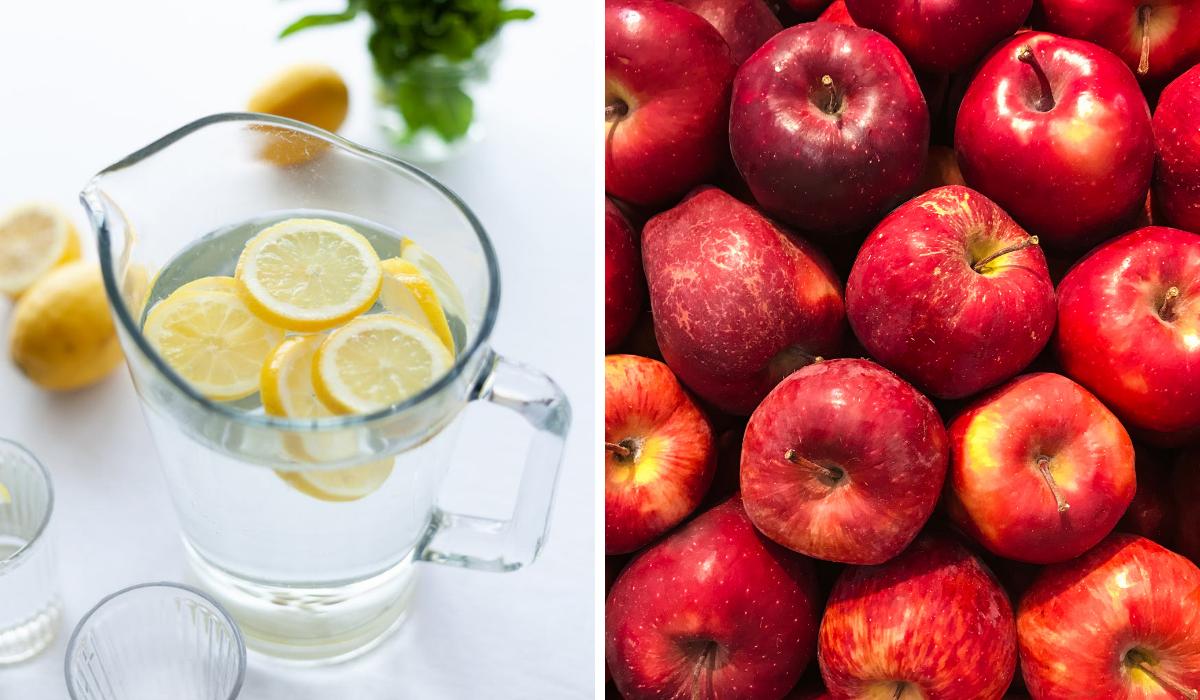 5 alimentos que vão ajudar você na dieta detox para o verão 2022