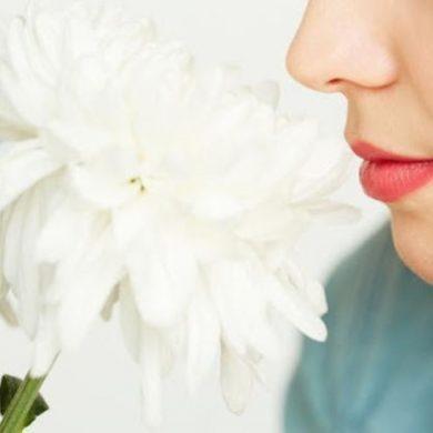 perda do olfato